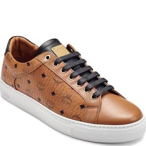 MCM Shoes | Mcm Shoes In The Box Size